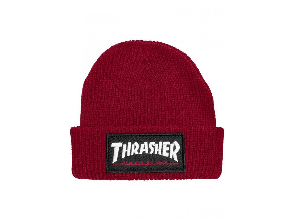 e750c5e091fe Thrasher - Deska