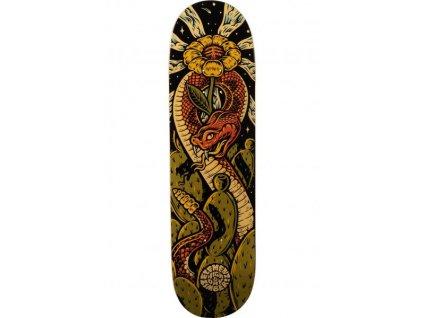 element skateboard decks timber high dry snake multicolored vorderansicht 0266710 600x600