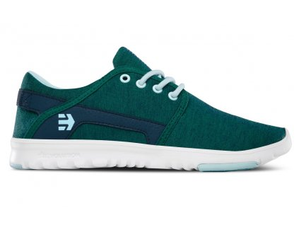 Etnies Scout Ws green/heather