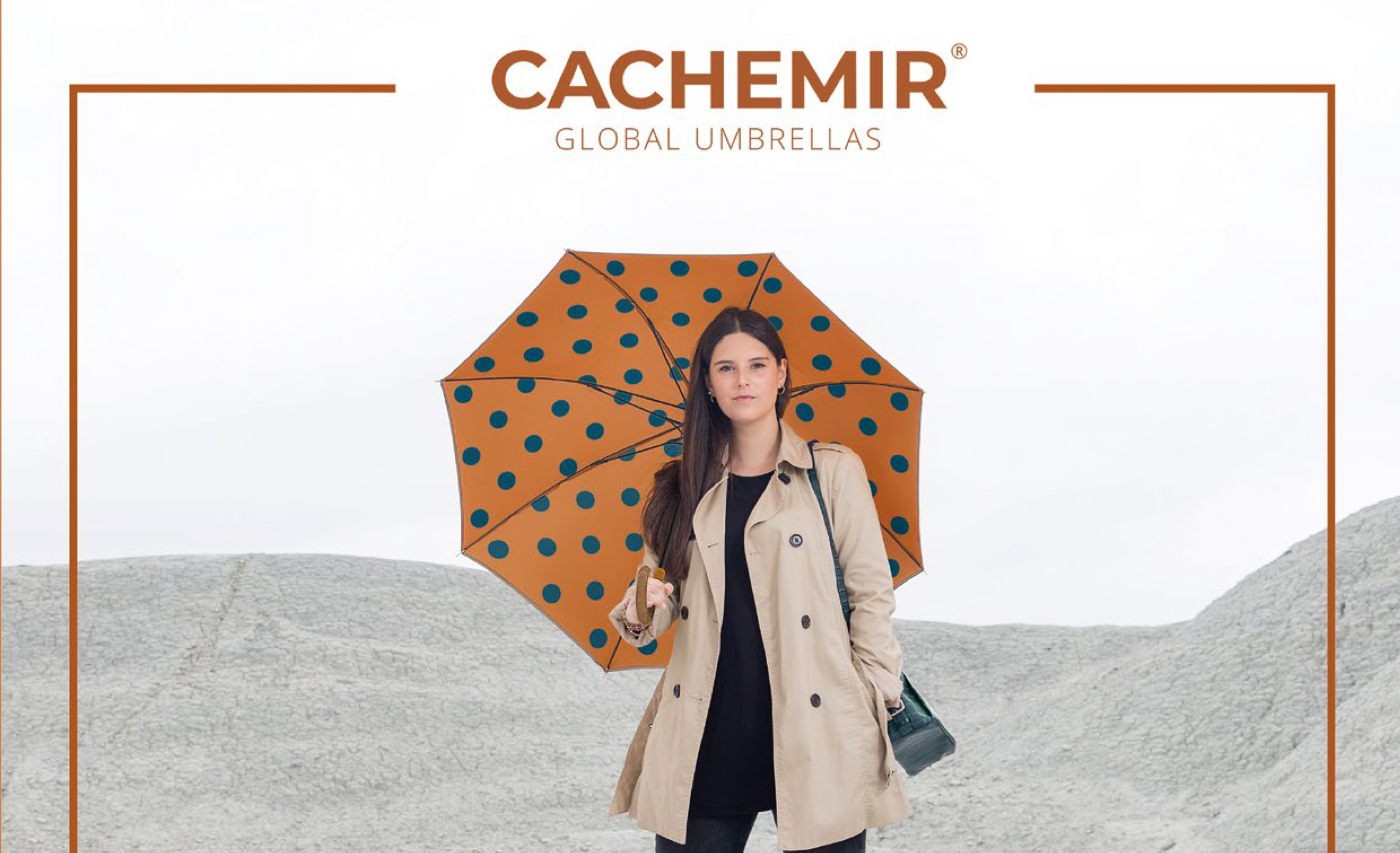 Nová kolekce Cachemir 2020