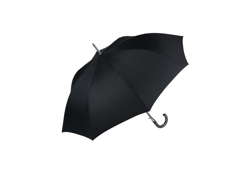 pánský holový vystřelovací deštník cachemir gentleman