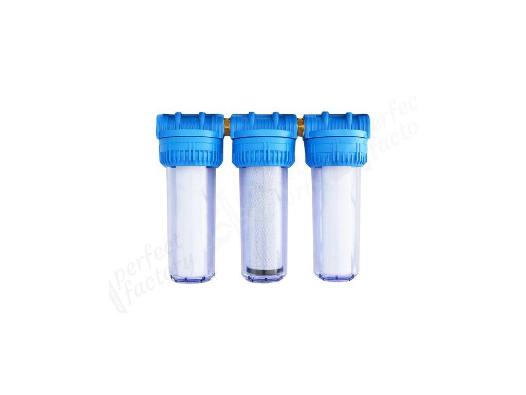 univerzalny trio vodny filter 2816