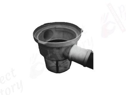 zahradni filtr transparent