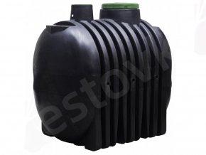 plastová jímka water line 3000 l (3)