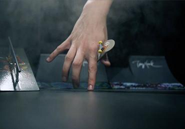 Fingerboarding a vše kolem