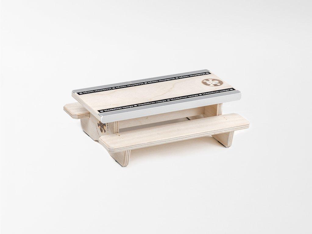 Blackriver Mini Table