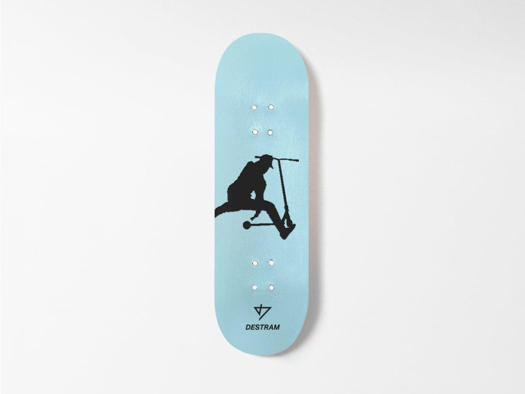 Dřevěná fingerboard deska SHADOW Finger Whip