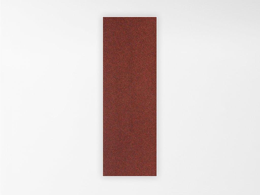 Fingerboard grip Jessup - Tmavě červený