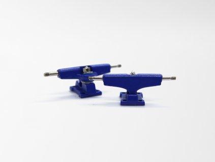 Fingerboard trucky Regular - Modré 28 mm
