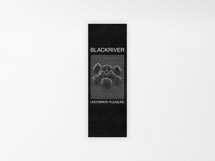 Samolepka Blackriver Uncommon pleasure v2