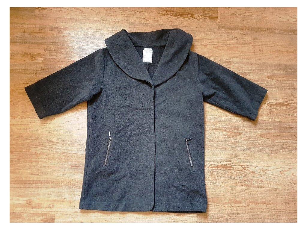 Kabátek s třičtvtečními rukávy zn. MAYORAL NOVÝ bez cedulky.e