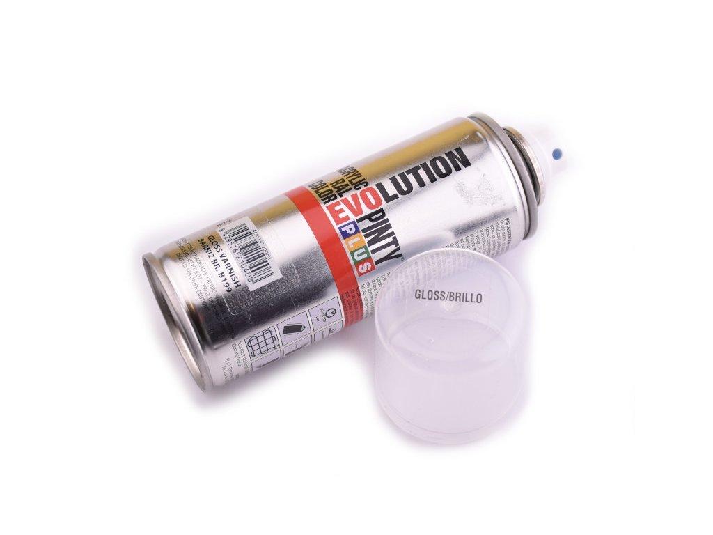 Akrylový lak Pinty Plus Evolution lesklý
