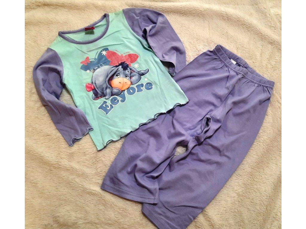 Pyžamko zn, Disney, vel. 92