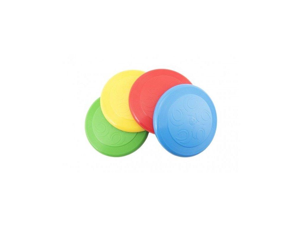 Létající talíř Frisbee, 23cm