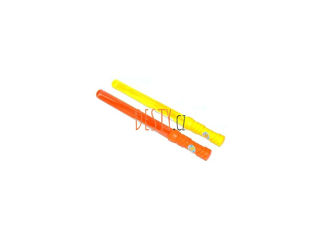 Bublifuk tyč 120 ml 37 cm
