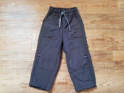 NOVÉ zateplené kalhoty zn. MAYORAL Velikost 92r