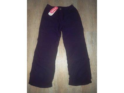 Zateplené kalhoty vel. 128, zn. WENICE