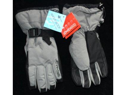 Lyžařské rukavice, zn. SAM