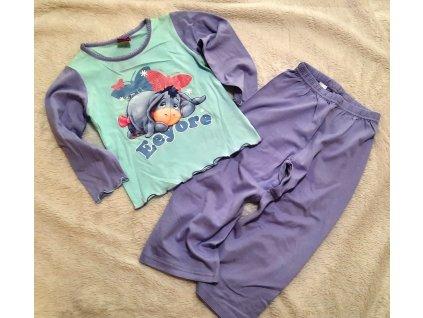 Pyžamko zn, Disney, vel. 98