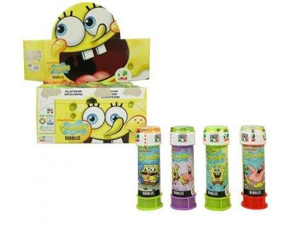 Bublifuk SpongeBob, 60ml