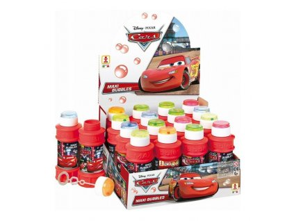 Bublifuk Cars Maxi 175 ml