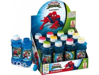 Bublifuk Spider man MAXI, 300ml