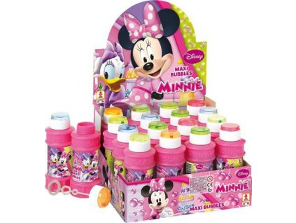 Bublifuk Minnie 175 ml