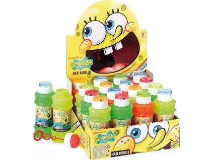 Bublifuk SpongeBob 175 ml