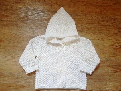 Kabátek NOVÝ1