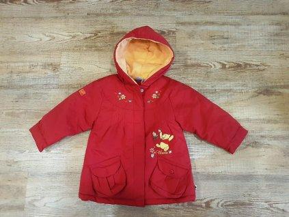 NOVÝ DISNEY jarní kabátek (nebo na lehčí zimu) s flees podšÍvkou.