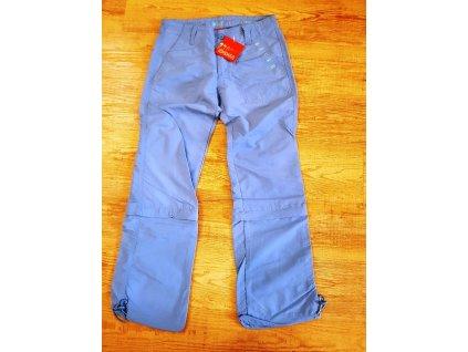 NOVÉ kalhoty 2v1 zn. SAM Velikost 146a
