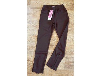 NOVÉ teplákové kalhoty zn. WENICE Velikost 146a