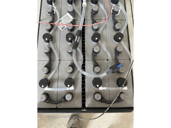 Trakční baterie 48V 700Ah