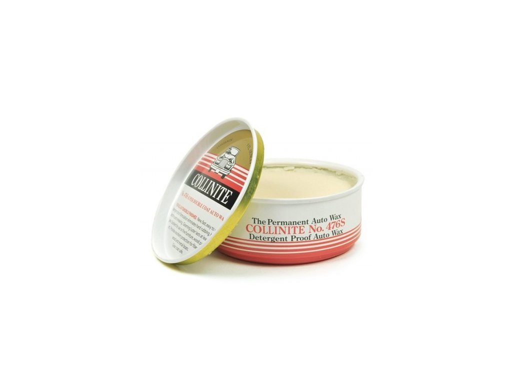 Collinite No. 476s Super Doublecoat Paste Wax 266 ml tuhý vosk