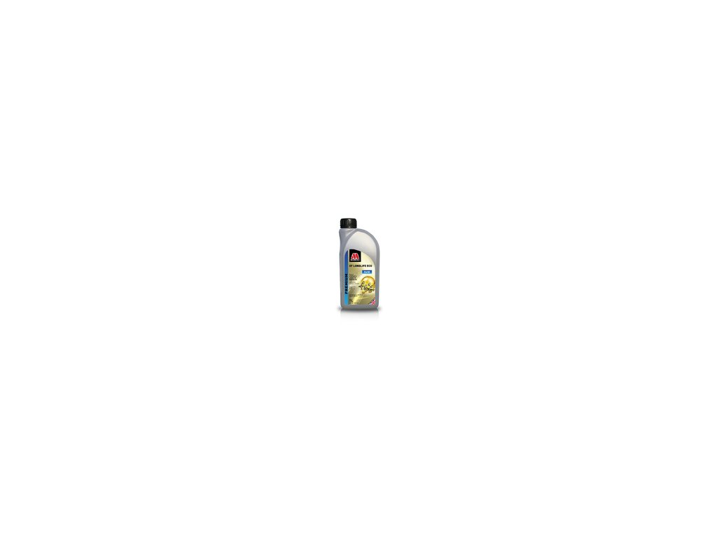 MILLERS OILS XF Longlife ECO 5W30, 1 l