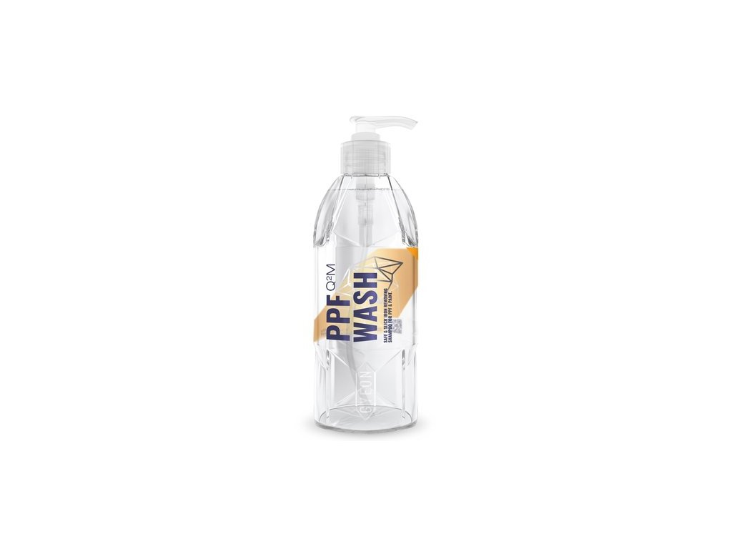 Gyeon Q2M PPF Wash 400 ml dekontaminační autošampon