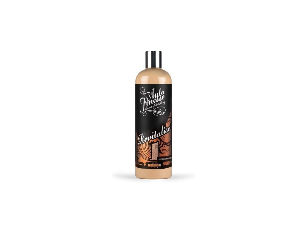 Auto Finesse Revitalise No:1 Restoring Compound - V2 500 ml profesionální brusná pasta