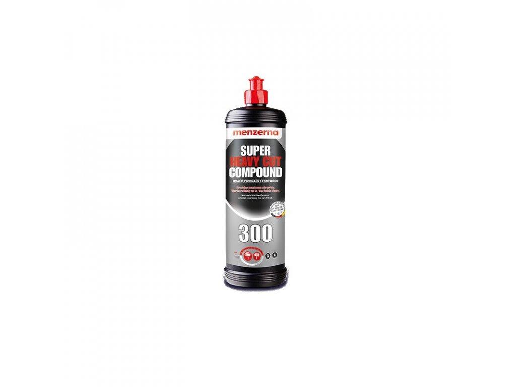 Menzerna Super Heavy Cut 300 lešticí pasta 250 ml
