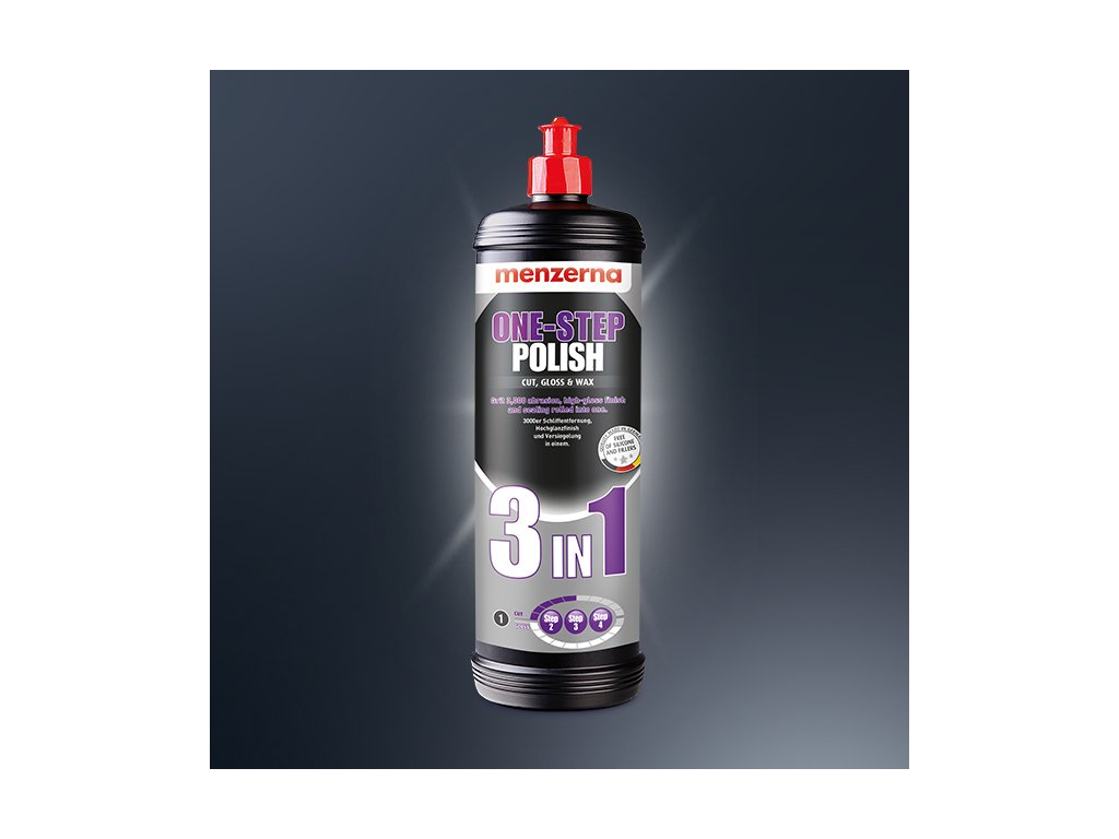 3v1 menzerna 250 ml