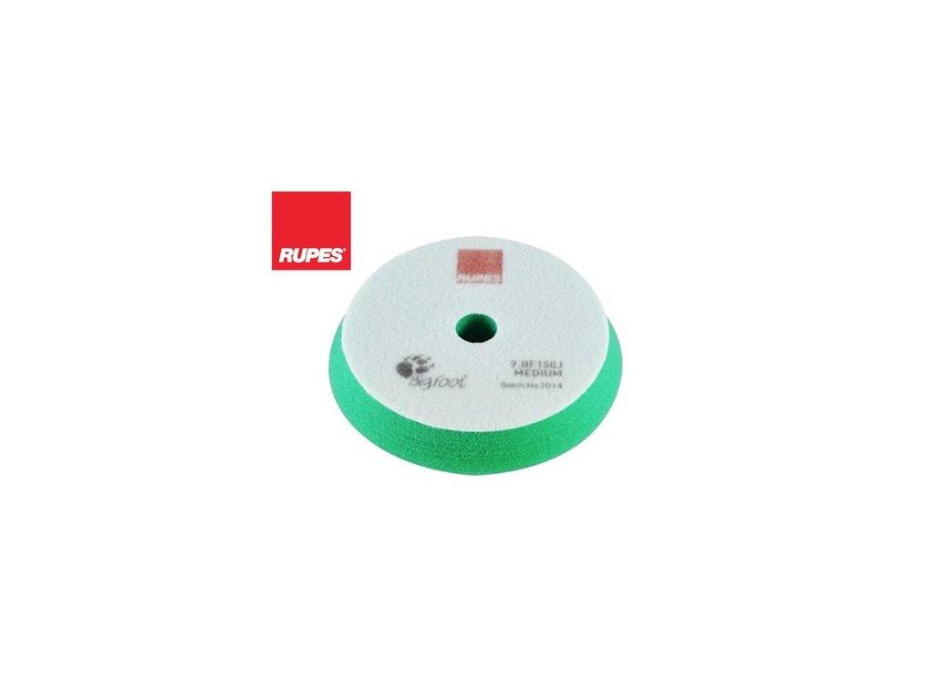 zelený kotouč rupes 150 mm