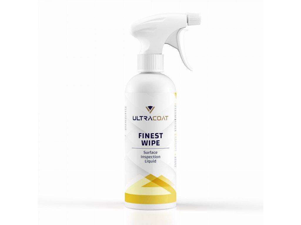 Finest Wipe 500 ml tiger