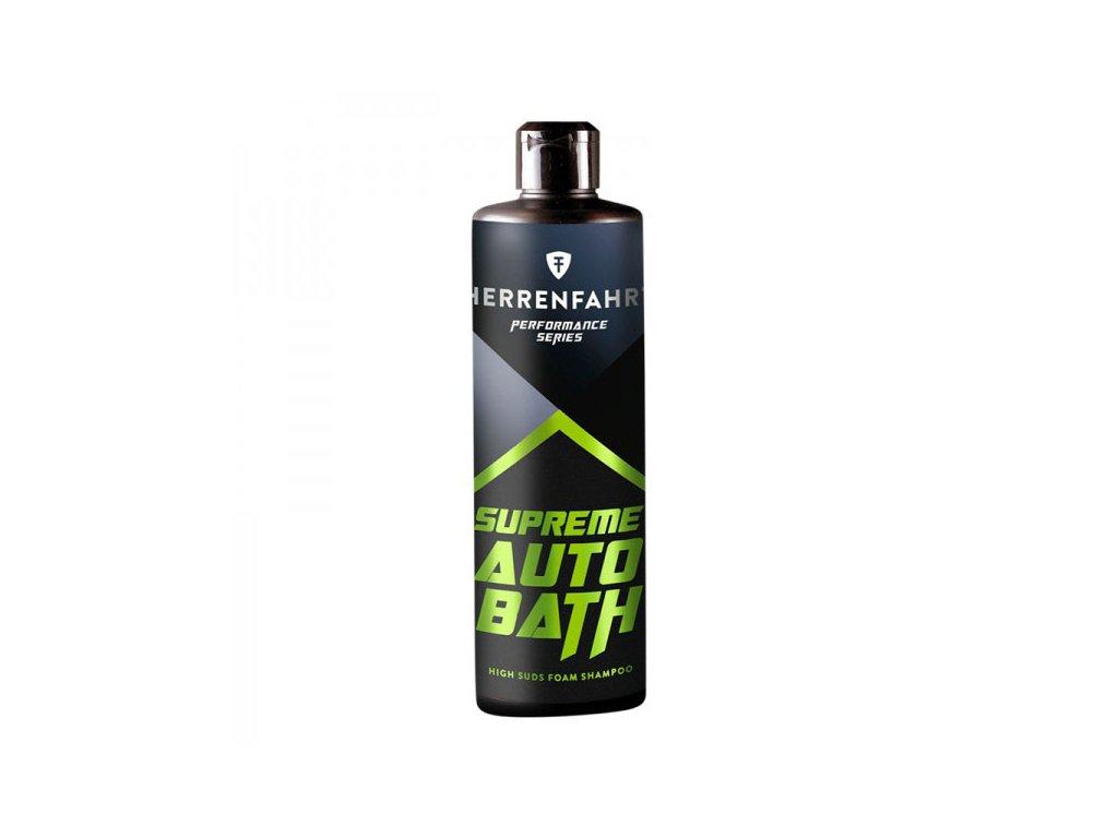 supreme auto bath 600x600