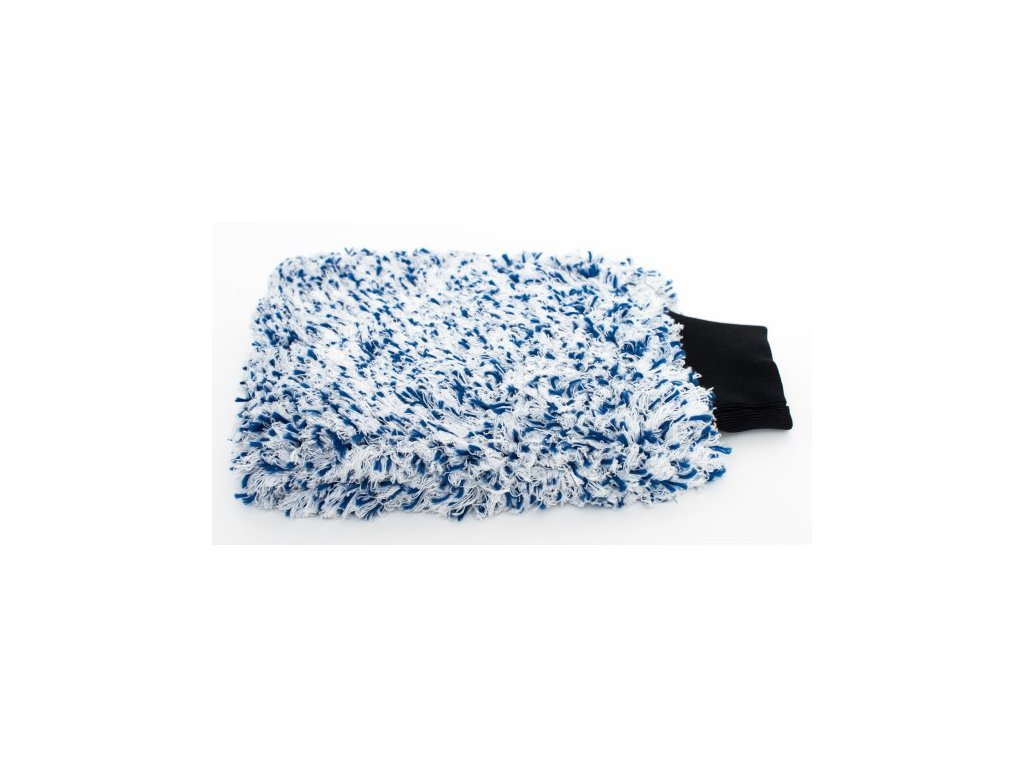 LOTUS Cleaning Premium Wash Mitt