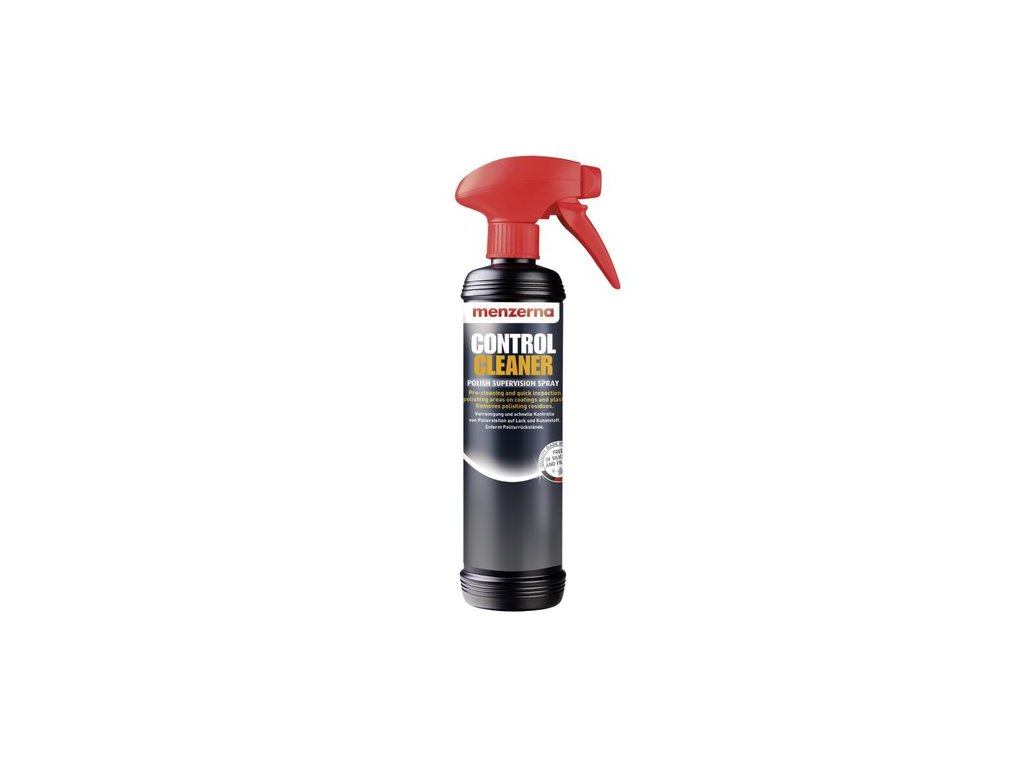 Menzerna Control Cleaner 250 ml