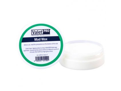 Valetpro Mad Wax 50ml tvrdý vosk