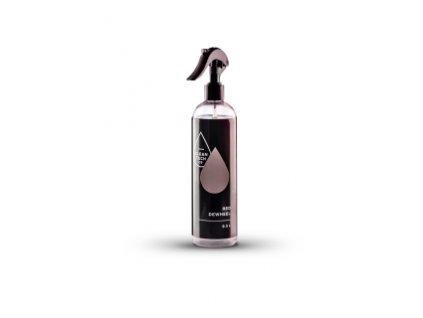 CleanTech Red DeWheel - produkt na odstranění kovových častíc iron 500ml