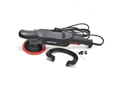 Vertool 21e Dual Action Polisher orbitální leštička