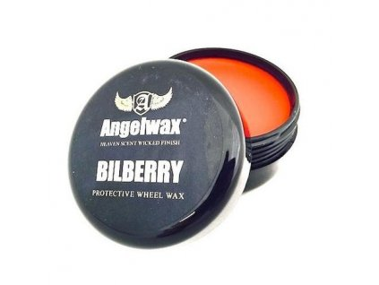 Angelwax Bilberry Wheelwax 33 ml sealant na kola