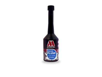 MILLERS OILS Engine Flush - výplach motoru 250 ml