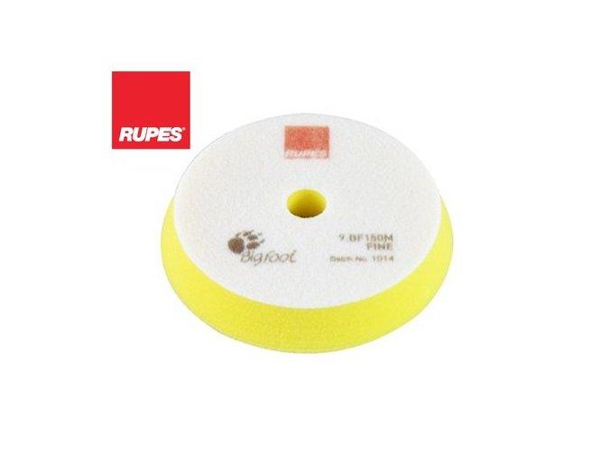 rupes pad fine 150